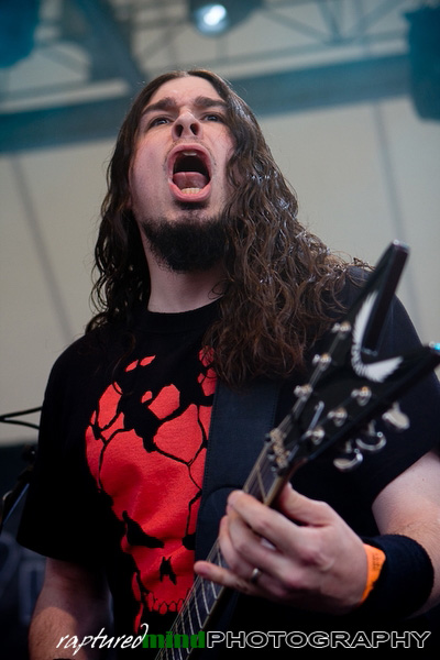Forbidden - Rock Hard Festival 2009
