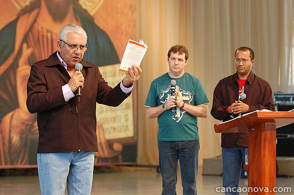 Enchei Vos Do Espírito Santo De: Semeando A Cultura De Pentecostes !