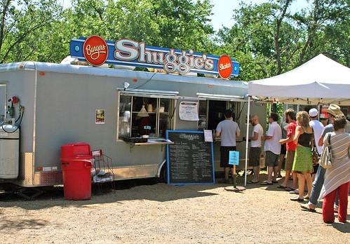 Shuggie's (wah)