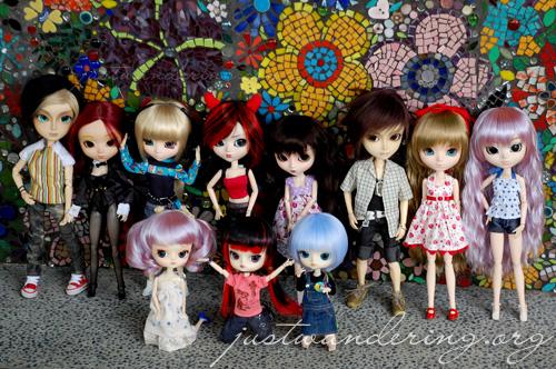 Singapore Pullip Meet 01