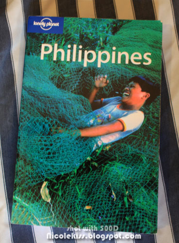 philippines lonely planet