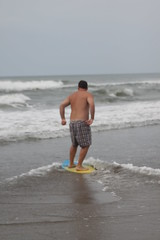 IMG_9561 (gashomo) Tags: beach skimboard oceanana