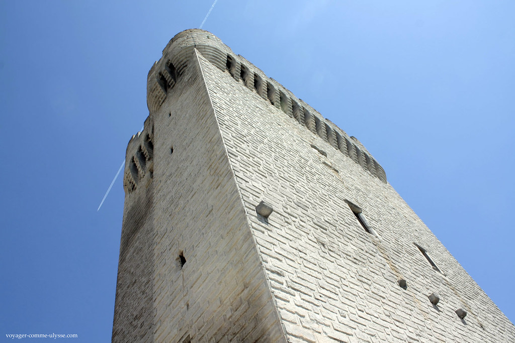 Majestosa Torre de Pons de l'Orme