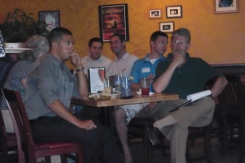 Columbus Web Analytics Wednesday -- July, 2009