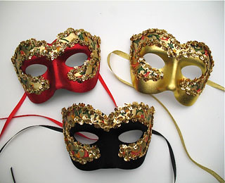Unique Men's Masks