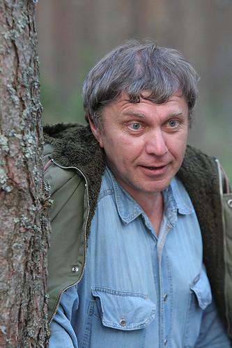 Селигер-2009. Игорь Хрекин
