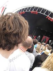 Lovebox Weekender (russelljsmith) Tags: uk friends england music london public festival hair fun concert victoriapark scenery europe gig happiness drinks drunks 2009 lovebox loveboxweekender 77285mm loveboxweekender2009 lovebox2009 lastfm:event=861454
