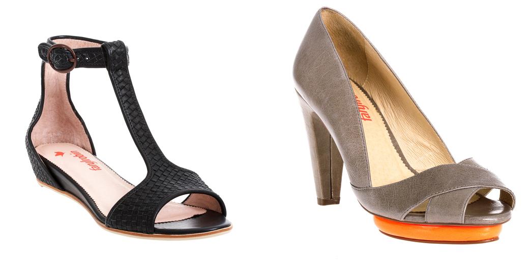 Faryl Robin Shoes on Sale