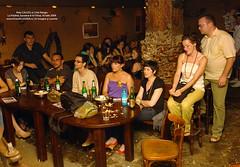 16 Iulie 2009 » Liber acces la cultură cu Relu CALCEA şi Cristi Rangu