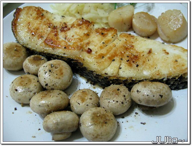 干貝鱈魚 (10)