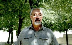 Francis Pisani