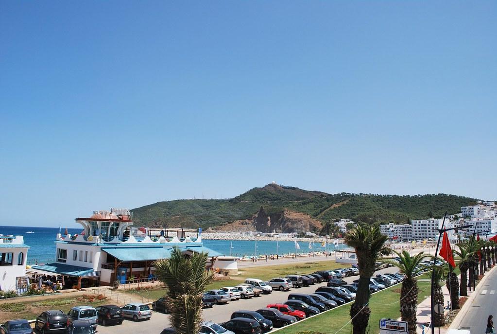 مدينة المضيق بأقصى شمال المغرب 3778393678_e99bd873f