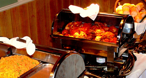 Southwestern Roasted Chicken | Chicago Weddings and Cotillions's Blog