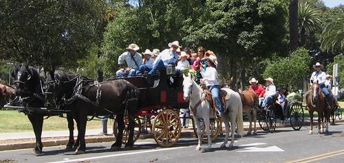 Fiesta Parade 8