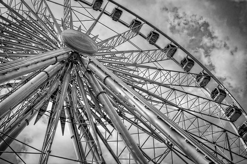 The Sheffield Eye.