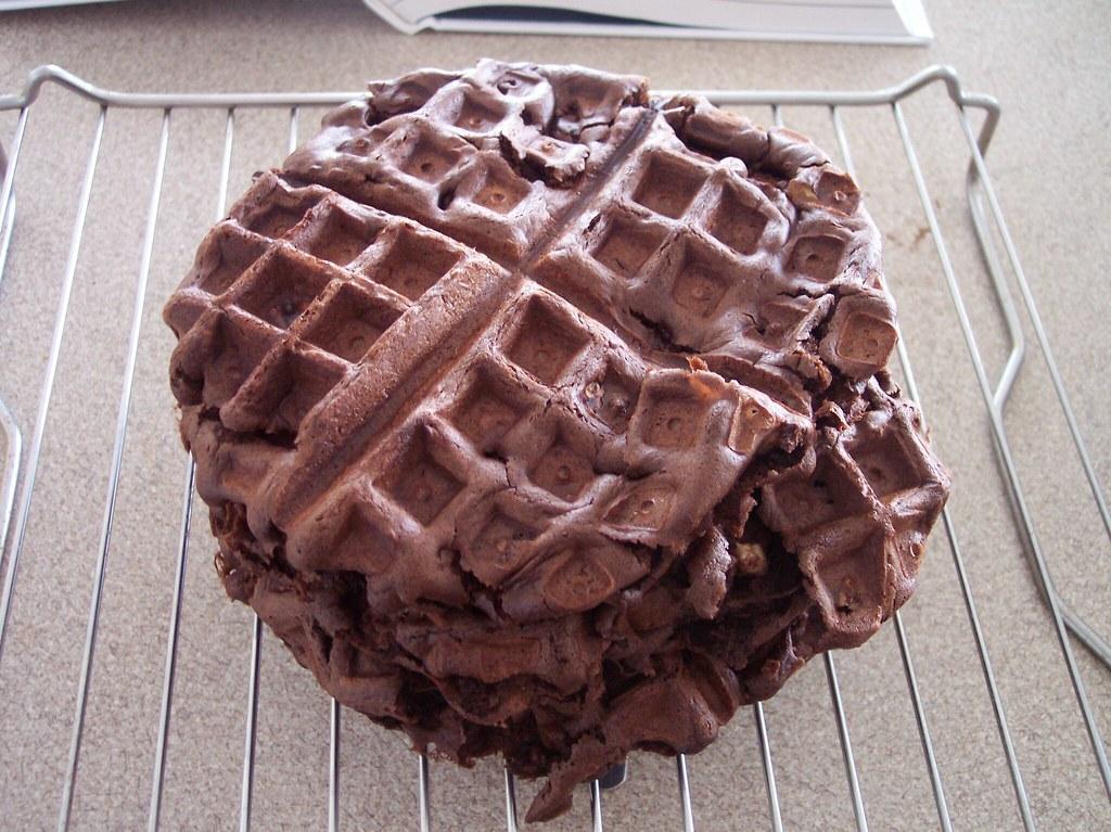 waffle test