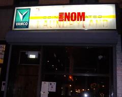 umi nom front