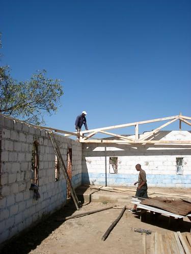 mbonisweni roof