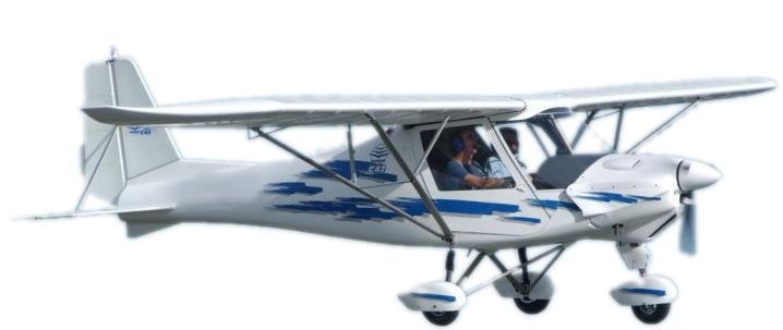 Trial Flight