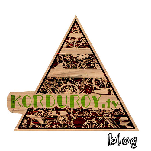 Korduroy.TV Blog