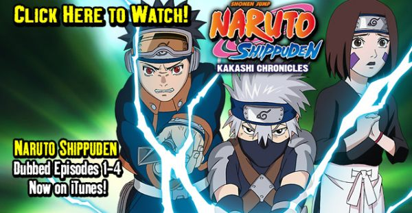 Watch Naruto Shippuden on Hulu