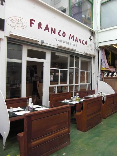 @ Franco Manca