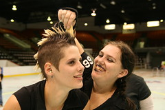 The Perfect Mohawk (dketchum) Tags: summer season women track flat michigan rollerderby womens kalamazoo athletes kdd derby nrg association naptown wftda wingsstadium darlins naptownrollergirls killamazoo killamazooderbydarlins photosbyderekketchum wwwkillamazooderbydarlinscom myspacecomkzooderby ketchummemories ketchumphotog
