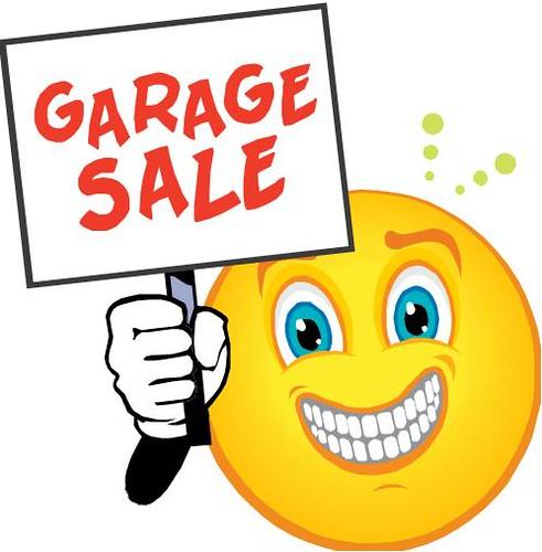 Cambridge City-Wide Garage Sale
