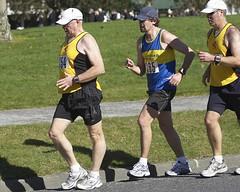 Wellington Road Champs, 2009
