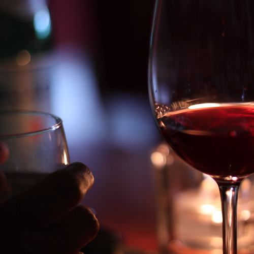At What Temperature Should Red Wine Be Served?