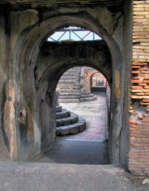 Pompeii 1572