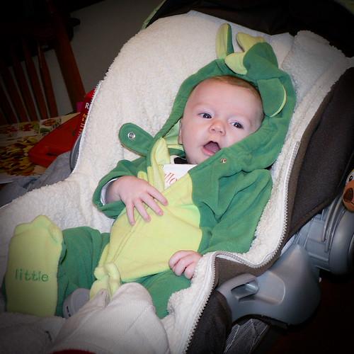 Halloween 2008 Nathan