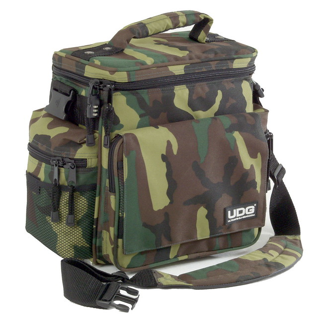 UDG SLINGBAG DJ BAG