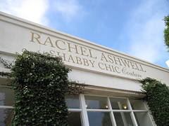Santa Monica: Shabby Chic Store! 4