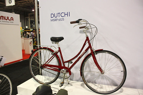 Interbike Linus 4