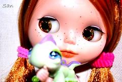 Anny e Dino