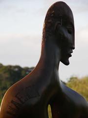 2007-12-23-Stoneleigh-2007-04-06-Haeata and Porehu (russellstreet) Tags: newzealand sculpture auckland nzl manukau pauldibble aucklandbotanicalgardens sculpturesinthegarden2007 stoneleighsculpturesinthegarden2007 haeataandporehu