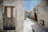 Marzamemi alley (Manlio Castagna) Tags: door texture canon alley sigma sicily 1020mm vicolo marzamemi sicilia manlio texturized 400d manliok