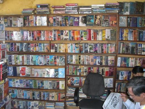 Librería pirata Hoi An