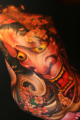 Shige Artist and Tattooist