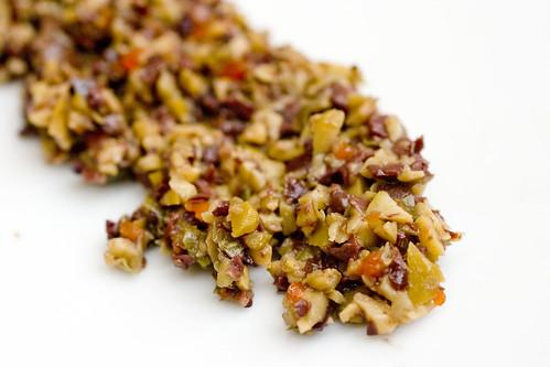 Olive Caper Relish