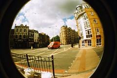 (msjennisocrazy) Tags: london lomo fisheye