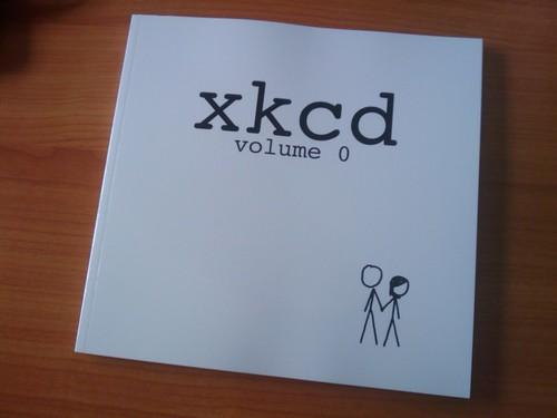 xkcd vol.0