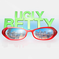 Ugly Betty, Season 4