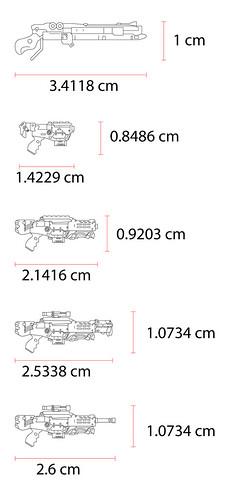 IS00 GUN-2