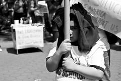 NYC Foley Square [MAYDAY RALLY] (skymyrka) Tags: nyc newyorkcity arizona manhattan labor rally protest immigrants mayday immigration may1st may1 illegalimmigration illegalimmigrants foleysquare immigrationreform immigrantrights immigrationrights laborrights immigrationlaw sb1070 arizonalaw