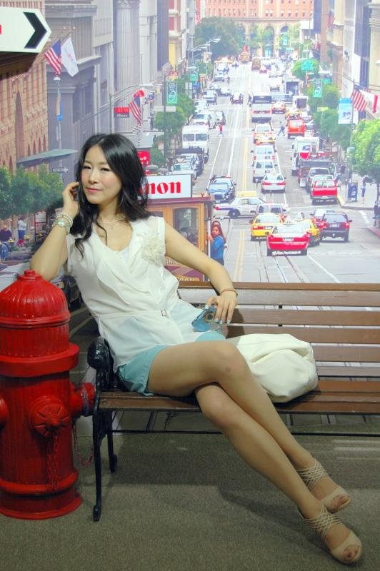 single korean ladies