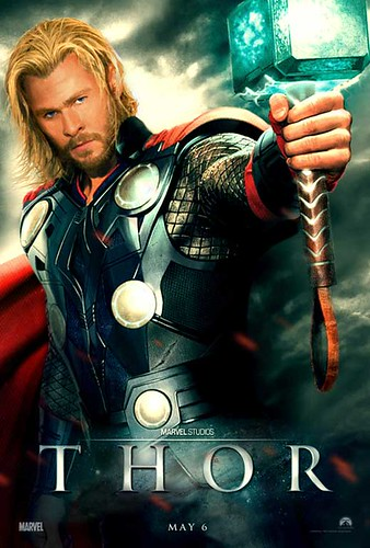 Thor (the movie)
