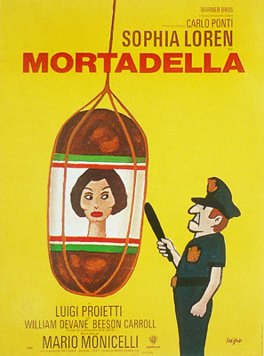 Savignac Mortadella