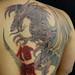 Tatuagem Dragão Dragon Tattoo
